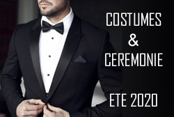 costume ceremonie